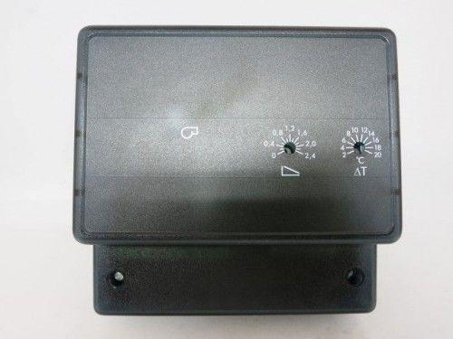 TEM Vario Set VS 4102 B Steuerung Regelung