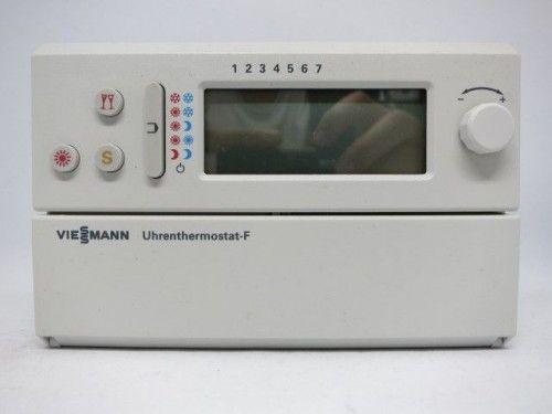 Viessmann Uhrenthermostat-F Typ 350 Steuerung Regelung