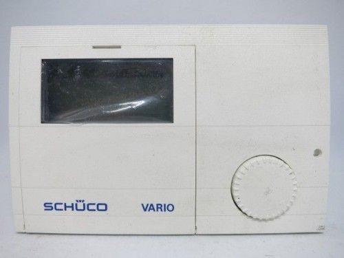 Schüco Vario 249563 Steuerung Regelung