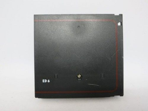 Brötje ED 6 RFK 35.760/1000 Steuerung Regelung