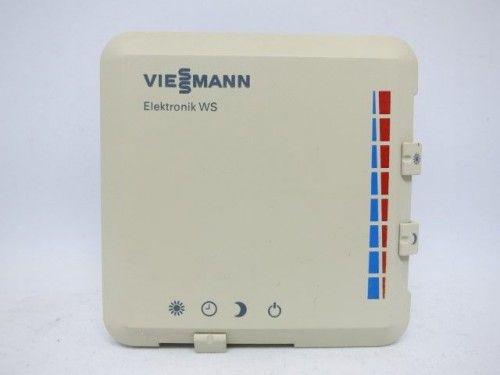 Viessmann Elektronik WS Fernbedienung