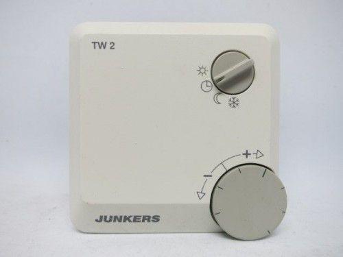 Junkers Raumregler TW 2