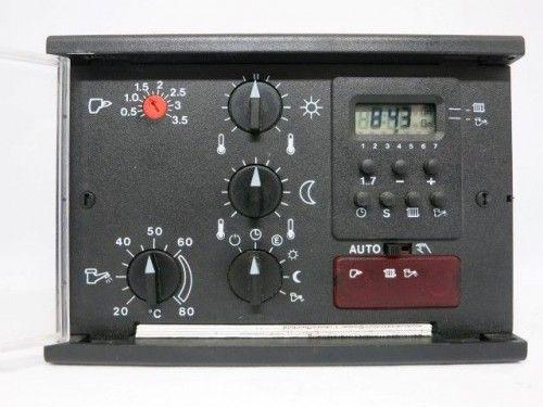 EBV Delta 2B Delta 2 B mit Autoschalter Steuerung Regelung