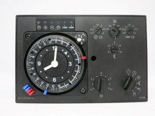 AEG E23ZKMPW E23 ZKMPW Steuerung Regelung
