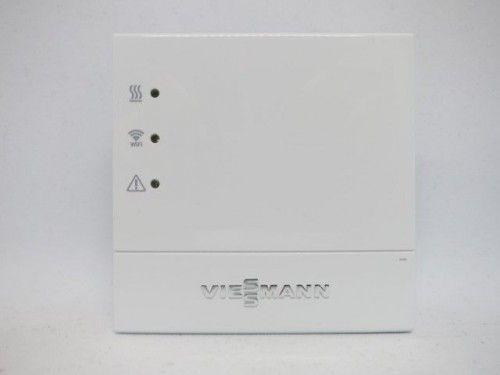 Viessmann Vitoconnect 100 Typ Opto1 Fernbedienung