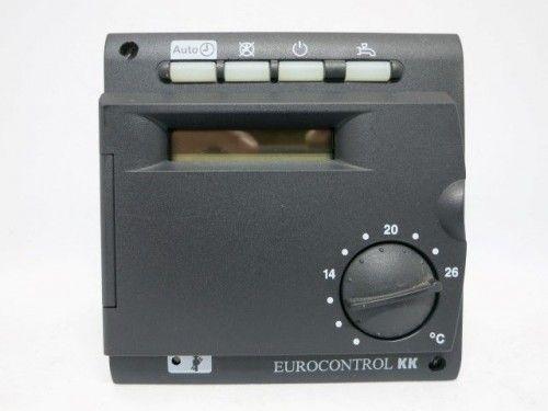 Brötje Eurocontrol KK Steuerung Regelung