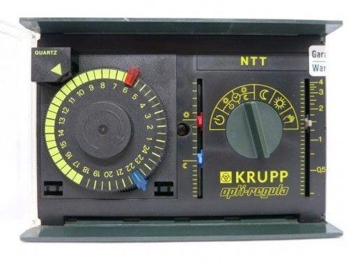Krupp opti-regula NTT Steuerung Regelung