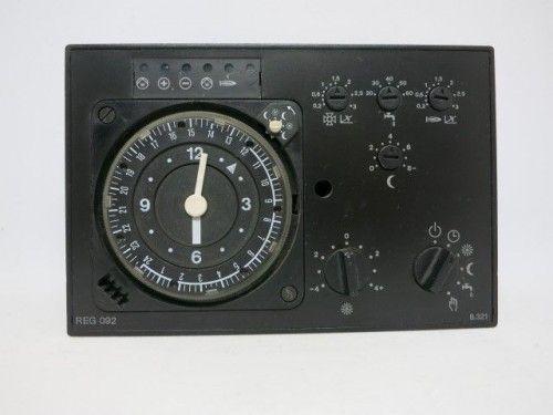 Windhager REG 092 E23 ZMPW Steuerung Regelung