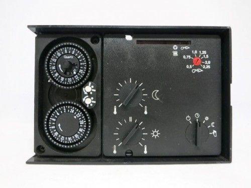 Benraad ATR 51 VR Steuerung Regelung