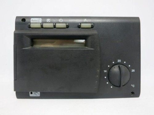 Siemens RVA 66.540/109 Steuerung Regelung