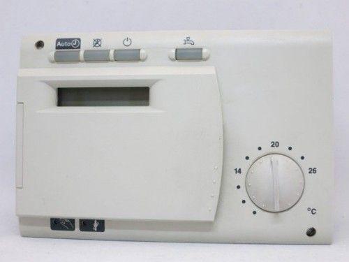 Siemens RVA 53.140/380 Steuerung Regelung