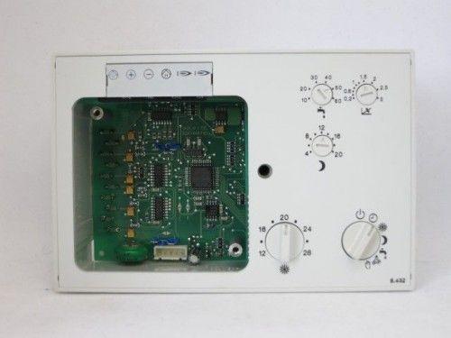 Kromschröder E 24ZW/Q/T Steuerung Regelung ohne Uhr