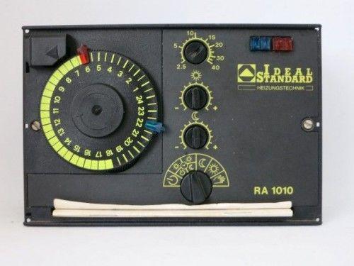 Ideal Standard RA 1010 Steuerung Regelung