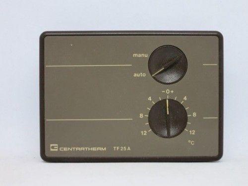 Centratherm Raumthermostat TF25A