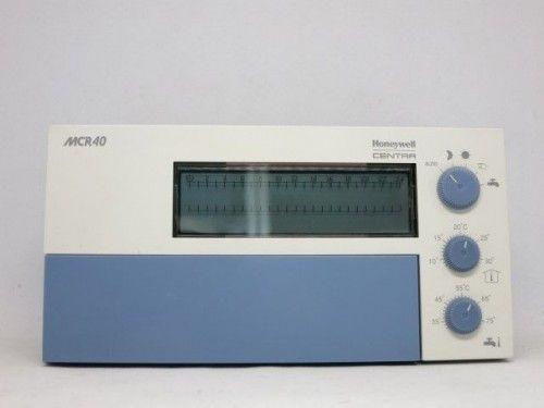 Centratherm MCR40 MCR 40 Steuerung Regelung