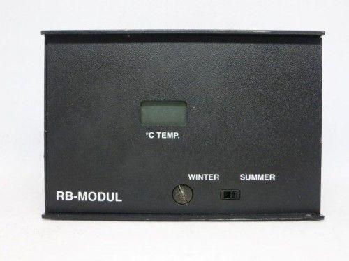 Klöckner RB-Modul Steuerung Regelung