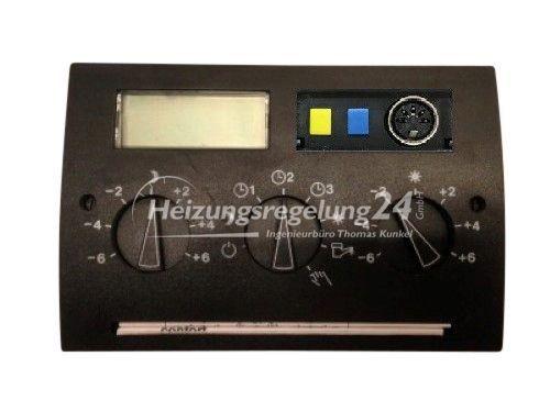Oertli OE-tronic REA-230B Steuerung Regelung