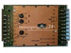 SBS Modul-electronic p2.v Steuerung Regelung