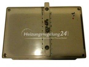 Junkers TA12 TA 12 Steuerung Regelung