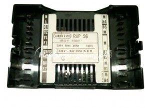 Landis & Gyr RVP96 RVP 96 Steuerung Regelung