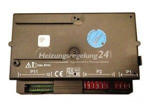 Schäfer TEM PM 2940 C1 Domocontrol BK Steuerung Regelung