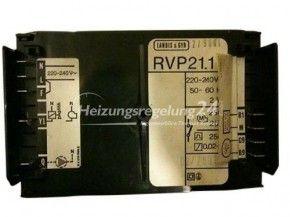 SBS Landis & Gyr RVP21.1 RVP 21.1 Steuerung Regelung