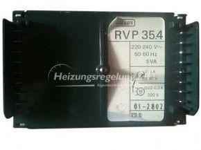 Landis & Gyr RVP35.41 RVP 35.41 Steuerung Regelung