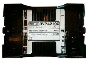 Siegermatic 22 RVP 42.100 Steuerung Regelung