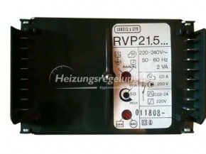 Landis & Gyr RVP21.52 RVP 21.52 Steuerung Regelung