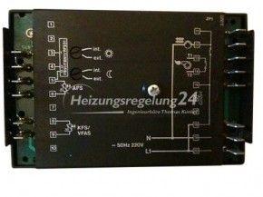 SBS Heizelektronic p2.a Steuerung Regelung