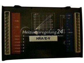 De Dietrich HRA/E-V Steuerung Regelung