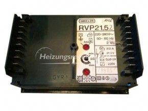 Schäfer Landis&Gyr RVP21.52 RVP 21.52 Steuerung Regelung
