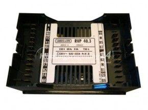 Landis & Gyr SIGMAGYR RVP40.3 RVP 40.3 Steuerung Regelung