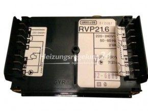 Schäfer Landis & Gyr RVP21.6 RVP 21.6 Steuerung Regelung