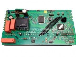 Reparatur: Brötje Eurotronic D Steuerung Regelung