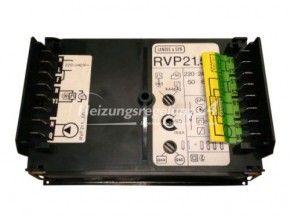 Landis & Gyr RVP21.5 RVP 21.5 Optimatic Steuerung Regelung