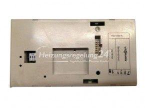 Viessmann Bedieneinheit 13276-001