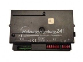 TEM Rematic PM 2940 BUL Steuerung Regelung