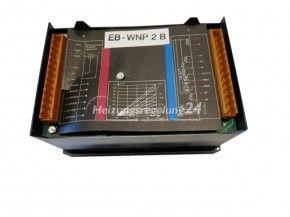 EBV EB-WNP 2 B Steuerung Regelung