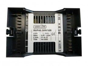 Landis & Gyr RVP 45.500/109 Steuerung Regelung