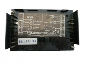 Hydrotherm UVS Steuerung Regelung