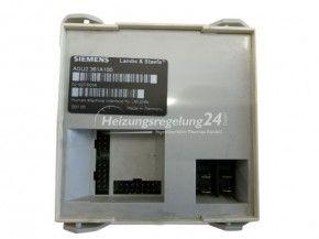 Siemens Landis & Staefa AGU 2.361A100 Raumthermostat