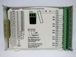 Samson Trovis 5571 V1.23 Steuerung Regelung