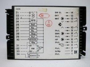 Hoval Elesta Futuresta RFU 540B02 Steuerung Regelung