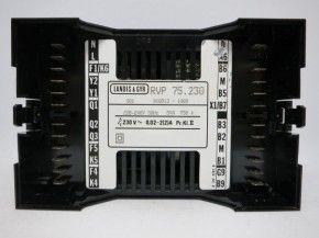 Landis & Gyr RVP 75.230 RVP75.230 RD 3032 Steuerung Regelung