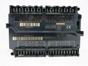 Siemens RVA 63.242/160 Steuerung Regelung