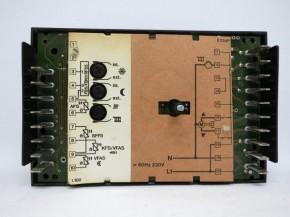 AEG E23 MP Steuerung Regelung