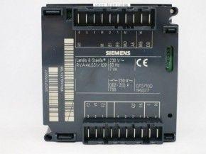 Siemens Landis & Staefa RVA 46.531/109 Steuerung Regelung