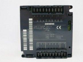 Siemens Landis & Staefa RVA 43.223/144 Steuerung Regelung