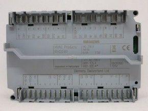 Siemens RVD 240 Steuerung Regelung